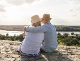 Pensioni vera fonte di reddito familiare: i dati dell'Istat