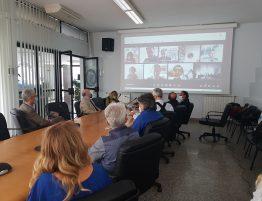 HSE SYMPOSIUM 2021: insediata la commissione scientifica